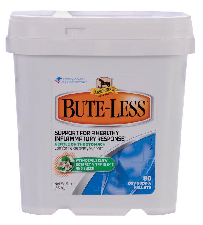 T.T. Distributors Bute-Less Pellets
