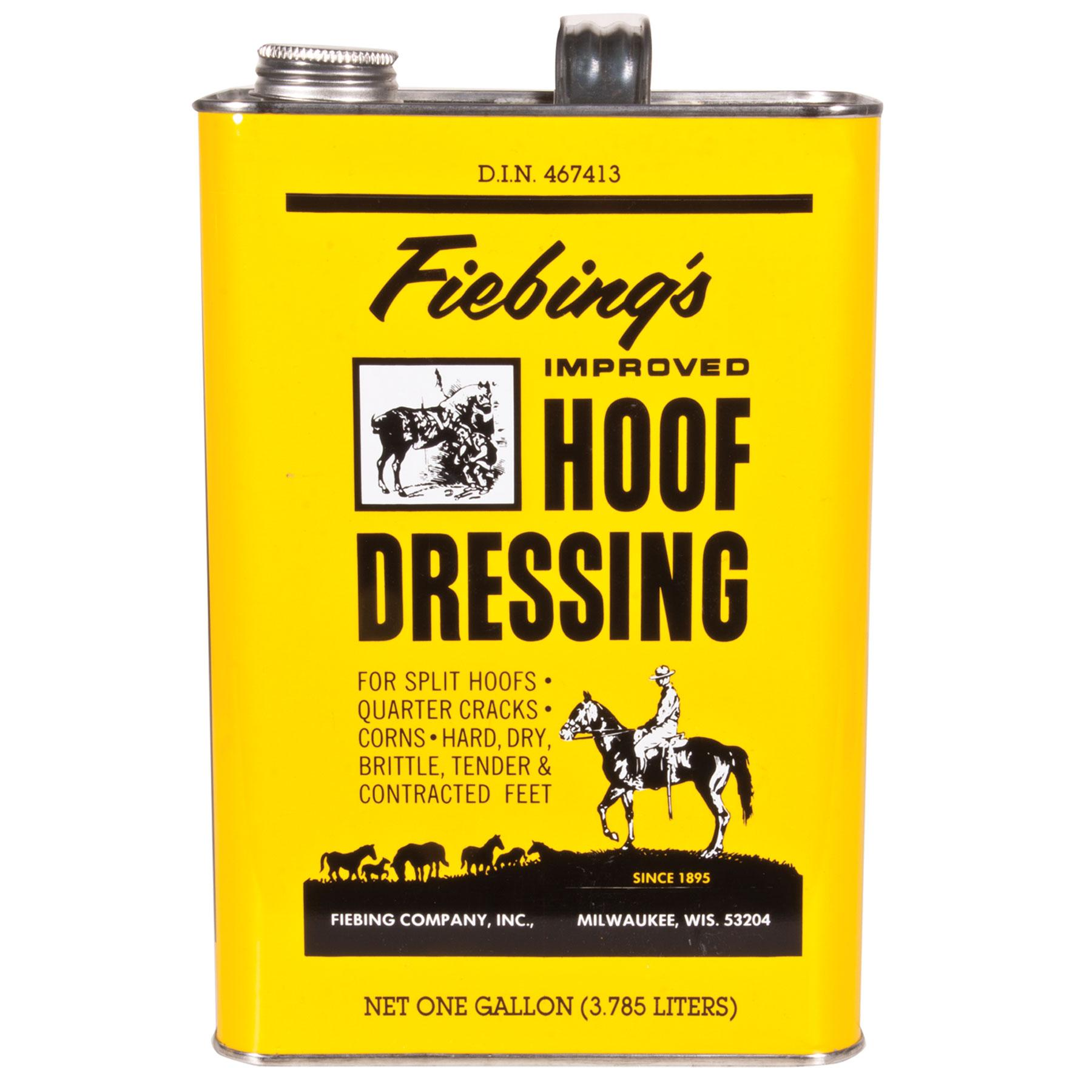 T.T. Distributors Fiebings Hoof Dressing
