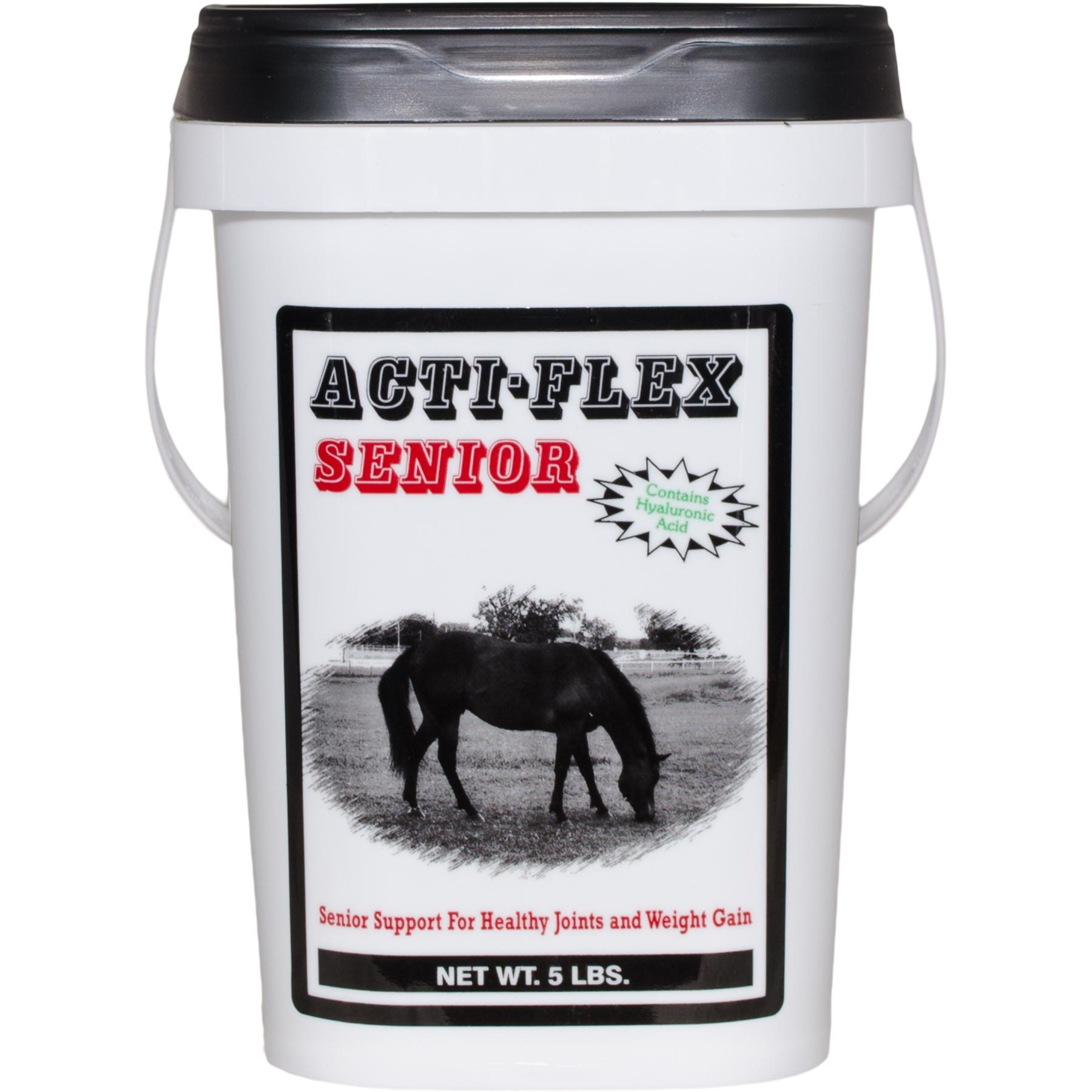 T.T. Distributors Actiflex Senior