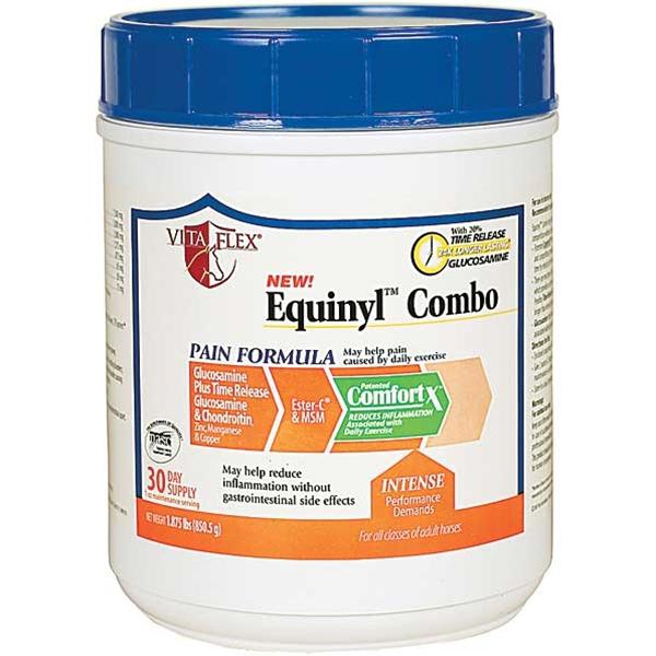 T.T. Distributors Equinyl Combo