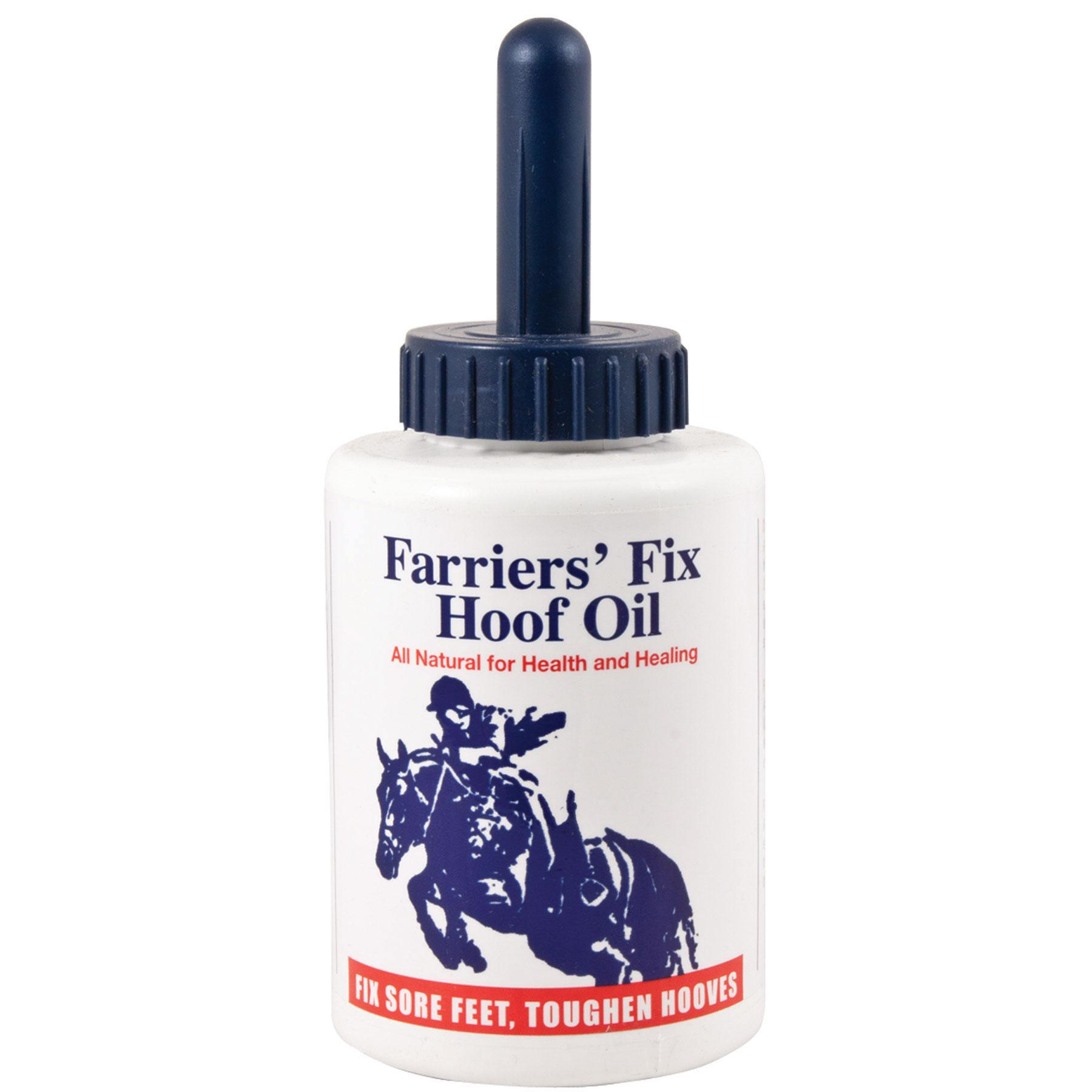 Distributors Farrier's Fix Hoof Oil