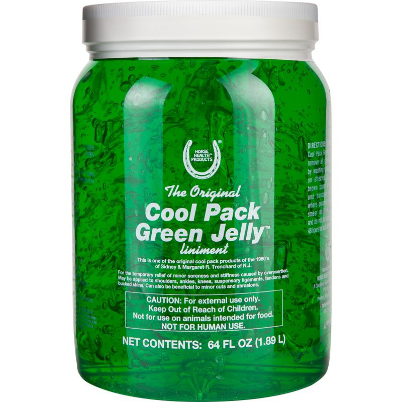 T.T. Distributors Farnam® Cool Pack Green Jelly™