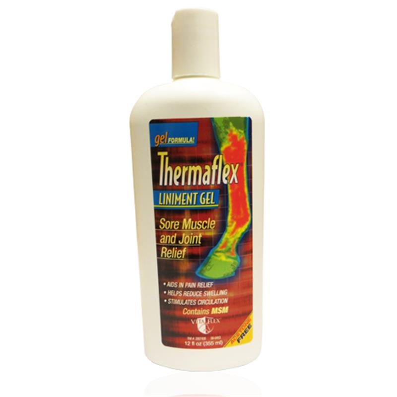 T.T. Distributors Thermaflex Liniment Gel