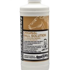 T.T. Distributors Ball Solution for Horses