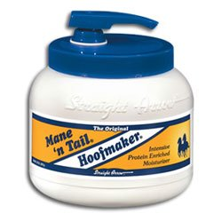 T.T. Distributors Mane 'N Tail Hoofmaker