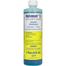 T.T. Distributors Nolvasan's Cleanser