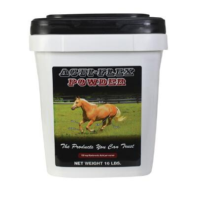 T.T. Distributors Actiflex Powder