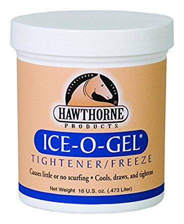 T.T. Distributors Ice-O-Gel