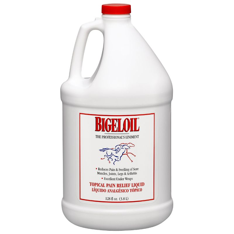 T.T. Distributors Bigeloil Liniment