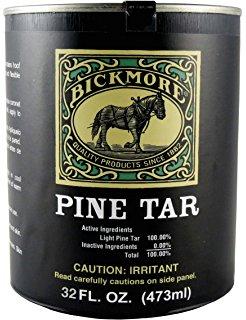 T.T. Distributors Bickmore Pine Tar