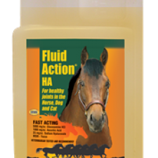 T.T. Distributors Fluid Action H.A.