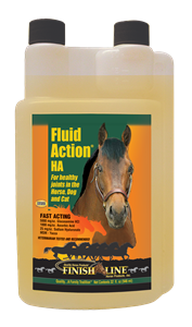 T.T. Distributors Fluid Action H.A.