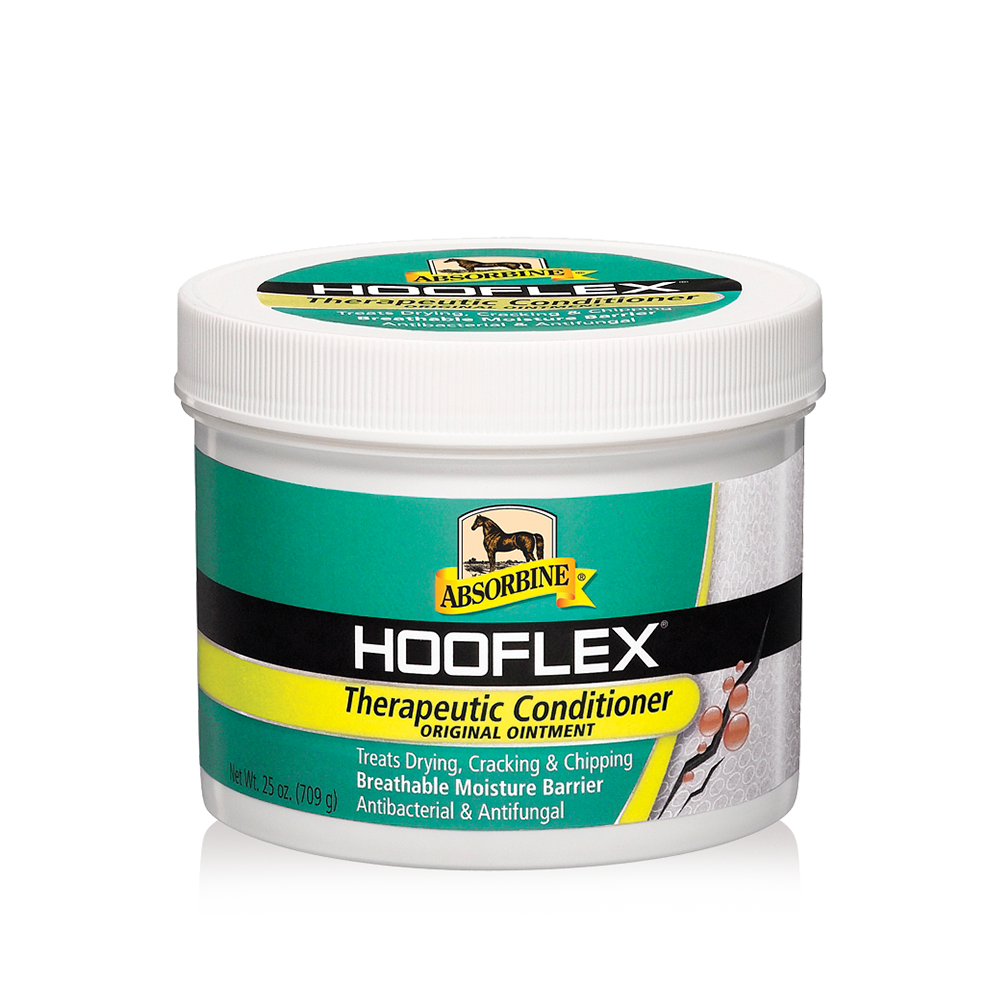T.T. Distributors Hooflex Therapeutic Conditioner