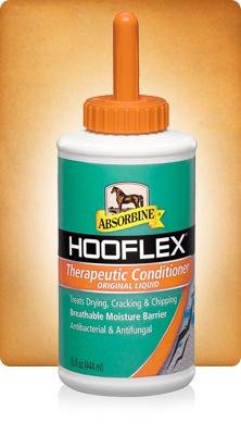T.T. Distributors Hooflex Therapeutic Conditioner Liquid