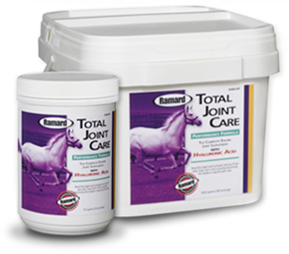 T.T. Distributors Total Joint Care