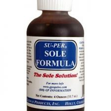 T.T. Distributors Su-Per Sole Formula