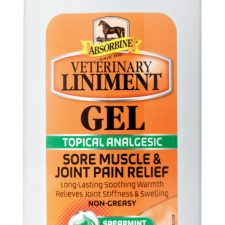 T.T. Distributors Absorbine Veterinary Liniment Gel