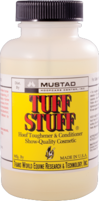 T.T. Distributors Tuff Stuff for Horses