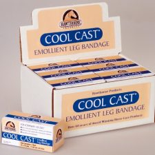 T.T. Distributors Cool Cast Emollient Leg Bandage