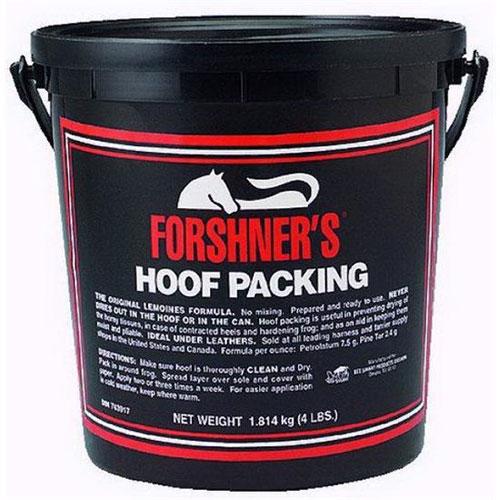 T.T. Distributors Forshner's Hoof Packing