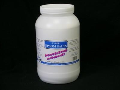 T.T. Distributors Epsom Salt