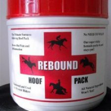T.T. Distributors Rebound Hoof Pack