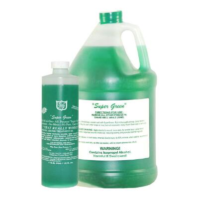 T.T. Distributors Super Green for Horses