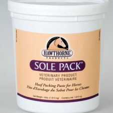 T.T. Distributors Sole Pack Hoof Dressing