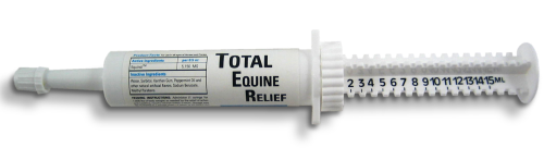 T.T. Distributors Total Equine Relief Tube