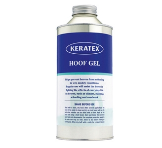 T.T. Distributors Keratex Hoof Gel
