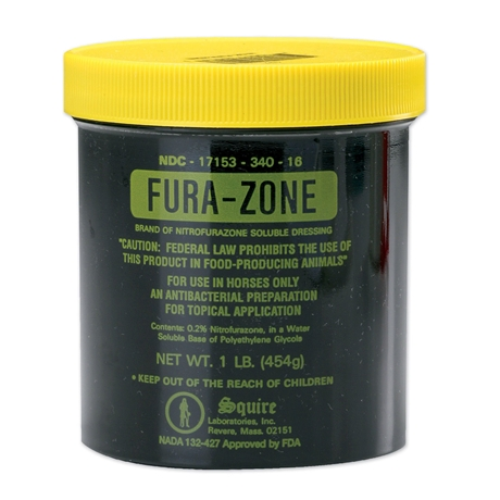 T.T. Distributors Furazone