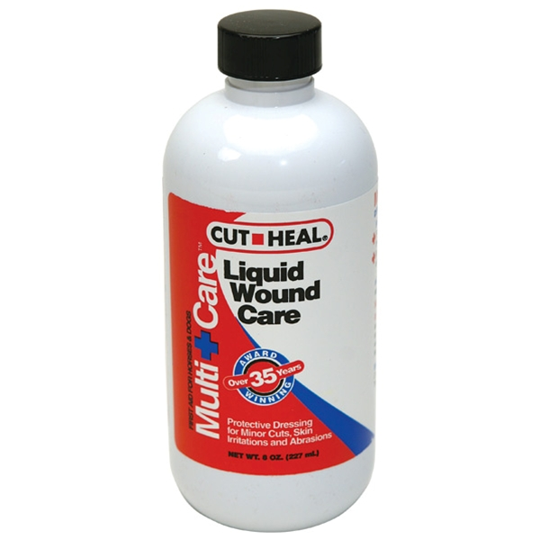 T.T. Distributors Cutheal Liquid Wound Care
