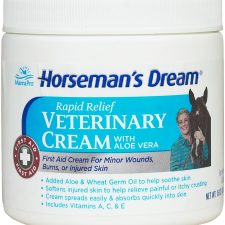 T.T. Distributors Horseman's Dream Vet Cream