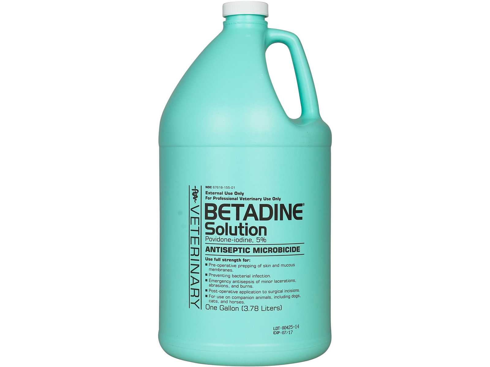 T.T. Distributors Betadine Solution