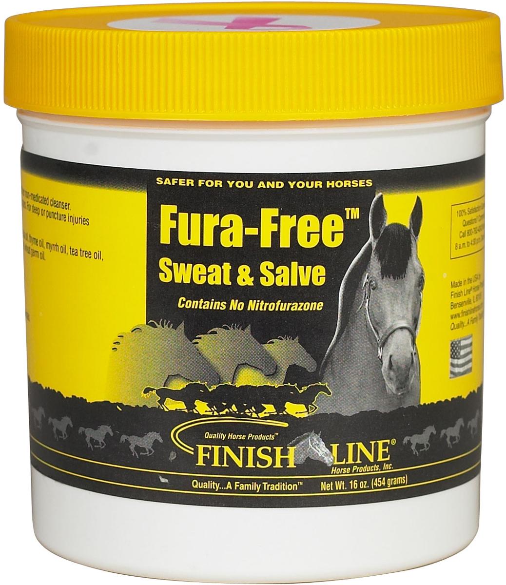 T.T. Distributors Finish Line Fura-Free