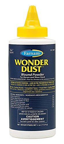 T.T. Distributors Wonder Dust