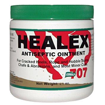 T.T. Distributors Healex