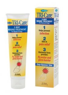 T.T. Distributors Farnam Tri-Care