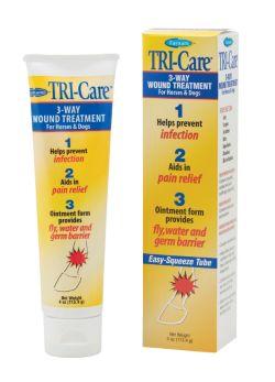 T.T. Distributors Farnam Tri-Care